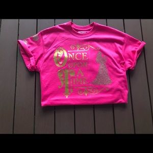 Tops - Once Upon a Time Tee